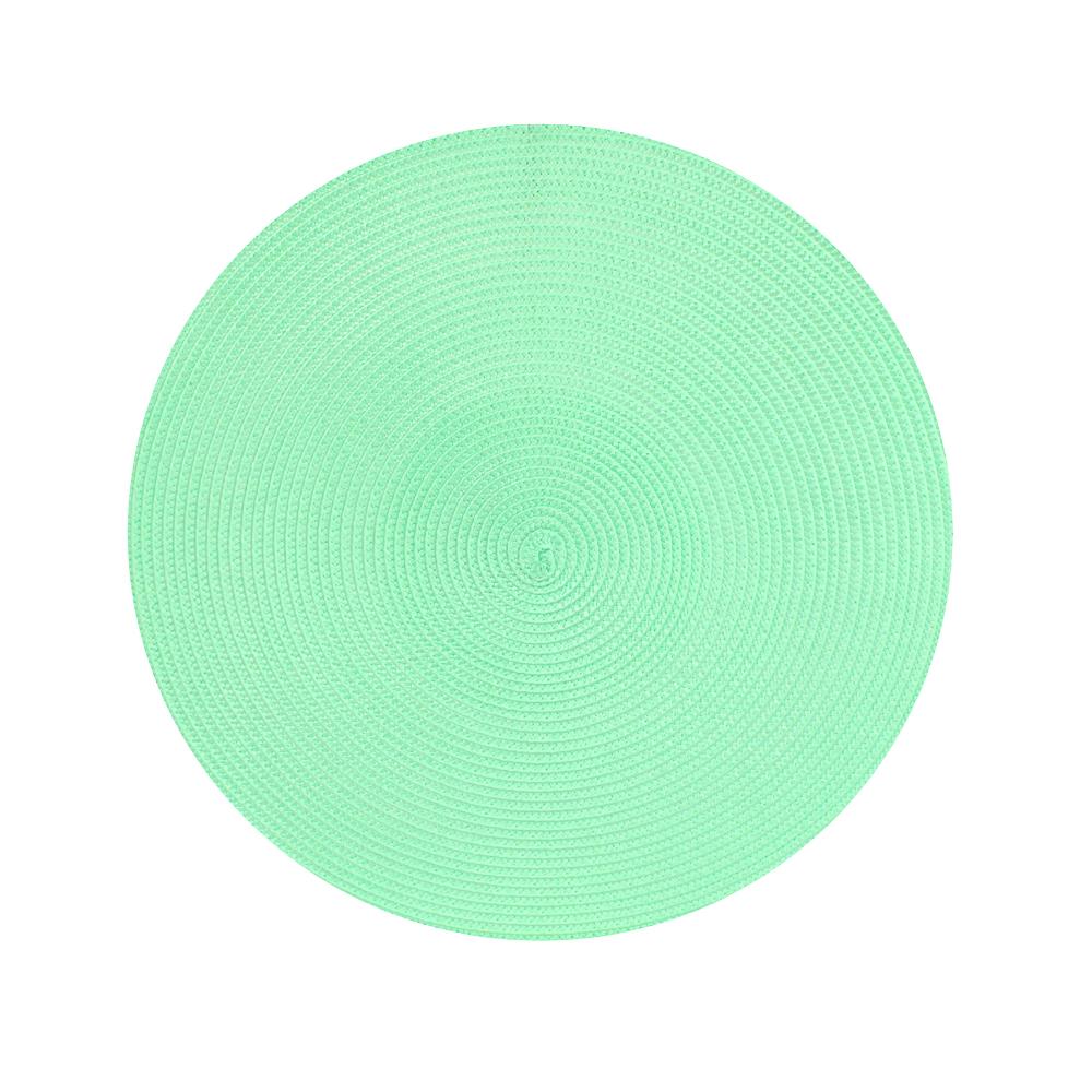 Base Polipropileno 30 cm verde menta