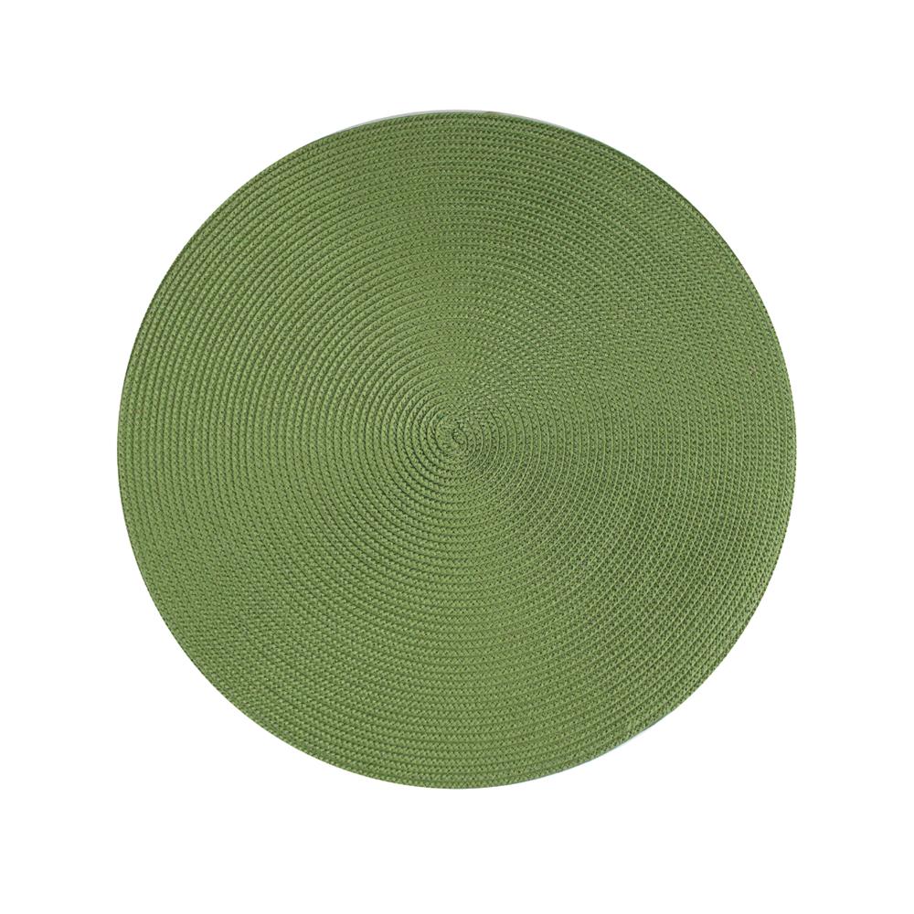 Base Polipropileno 30 cm verde oliva