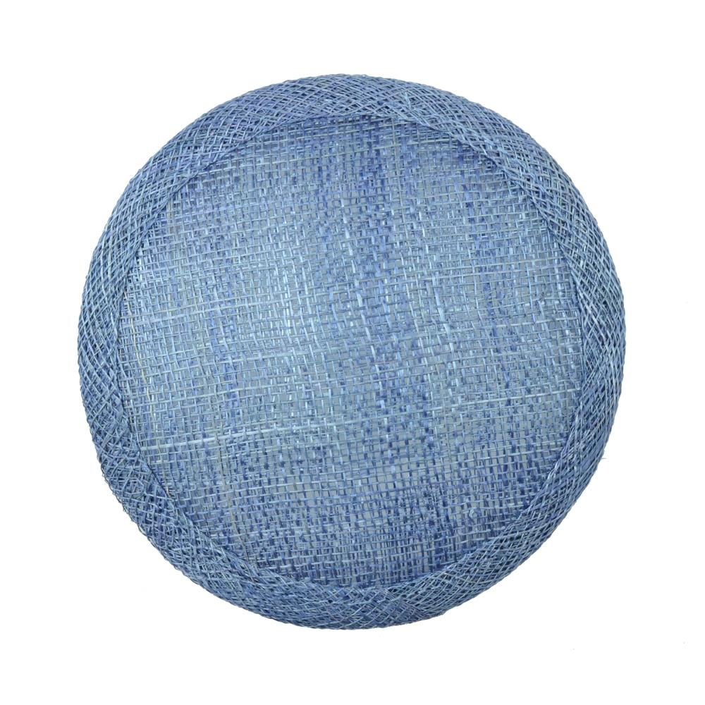 Base circular 11 cm azul oxford