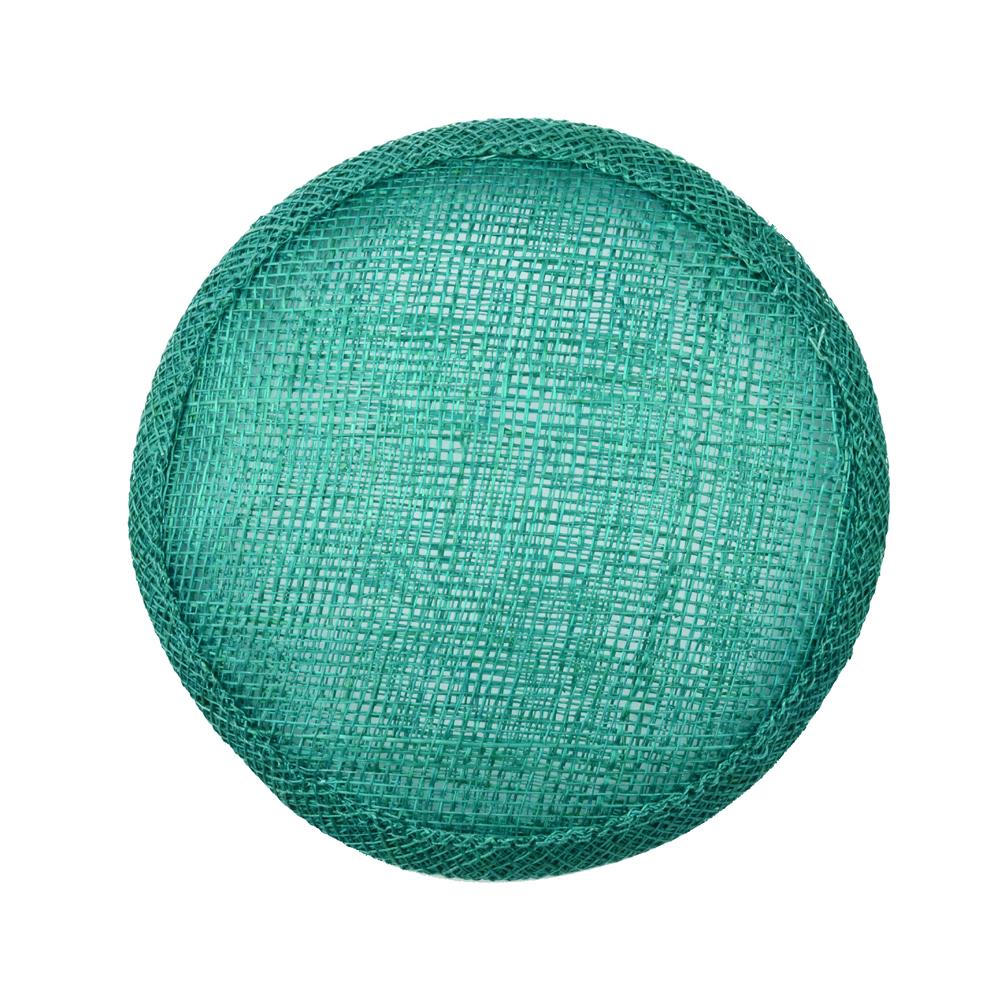 Base circular 11 cm jade