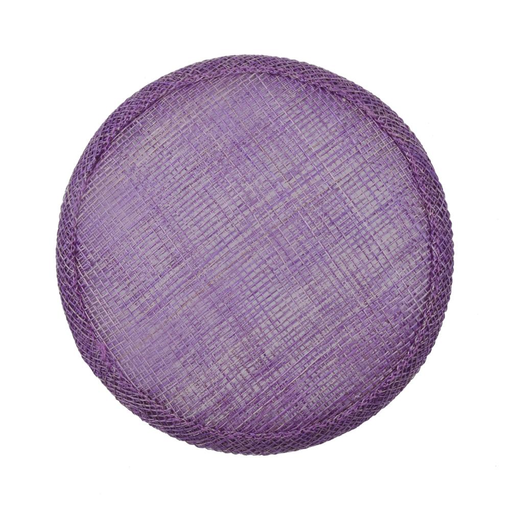 Base circular 11 cm morado