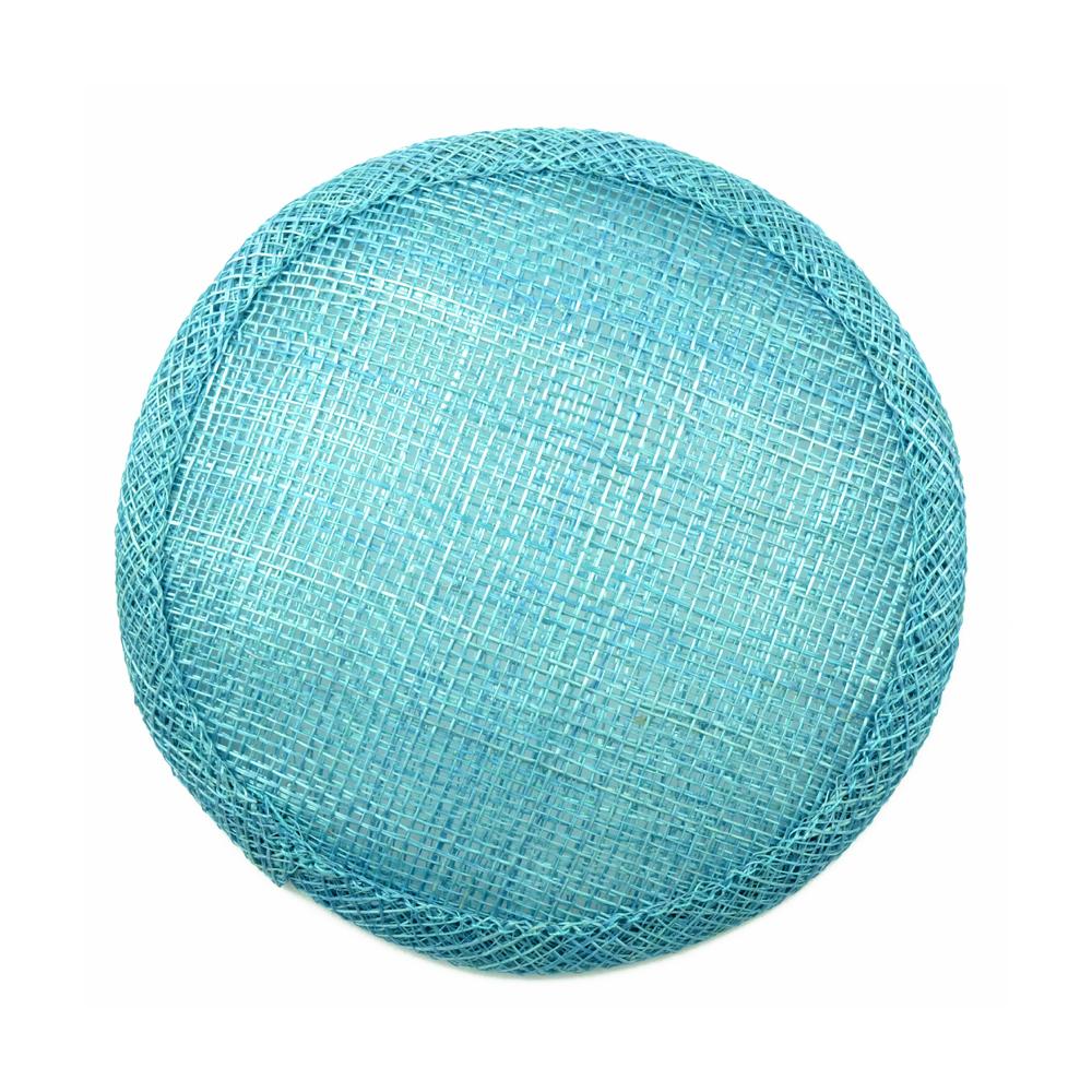 Base circular 11 cm turquesa