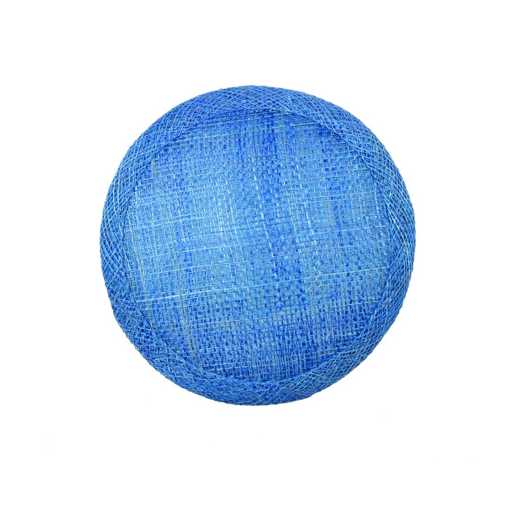 Base circular 7 cm azul klein