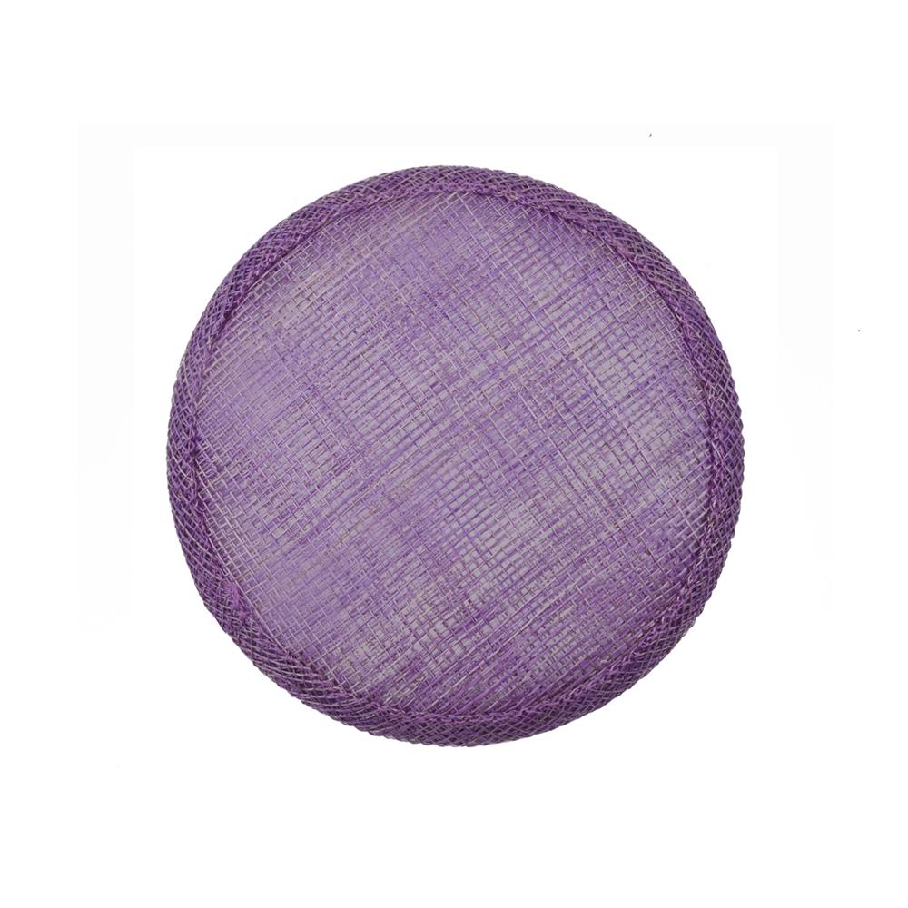 Base circular 7 cm morado