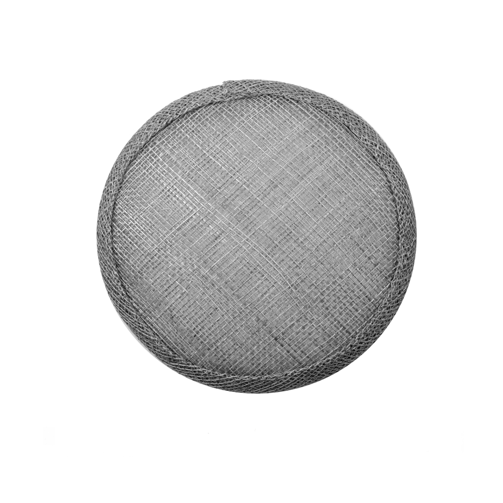 Base circular 7 cm plata