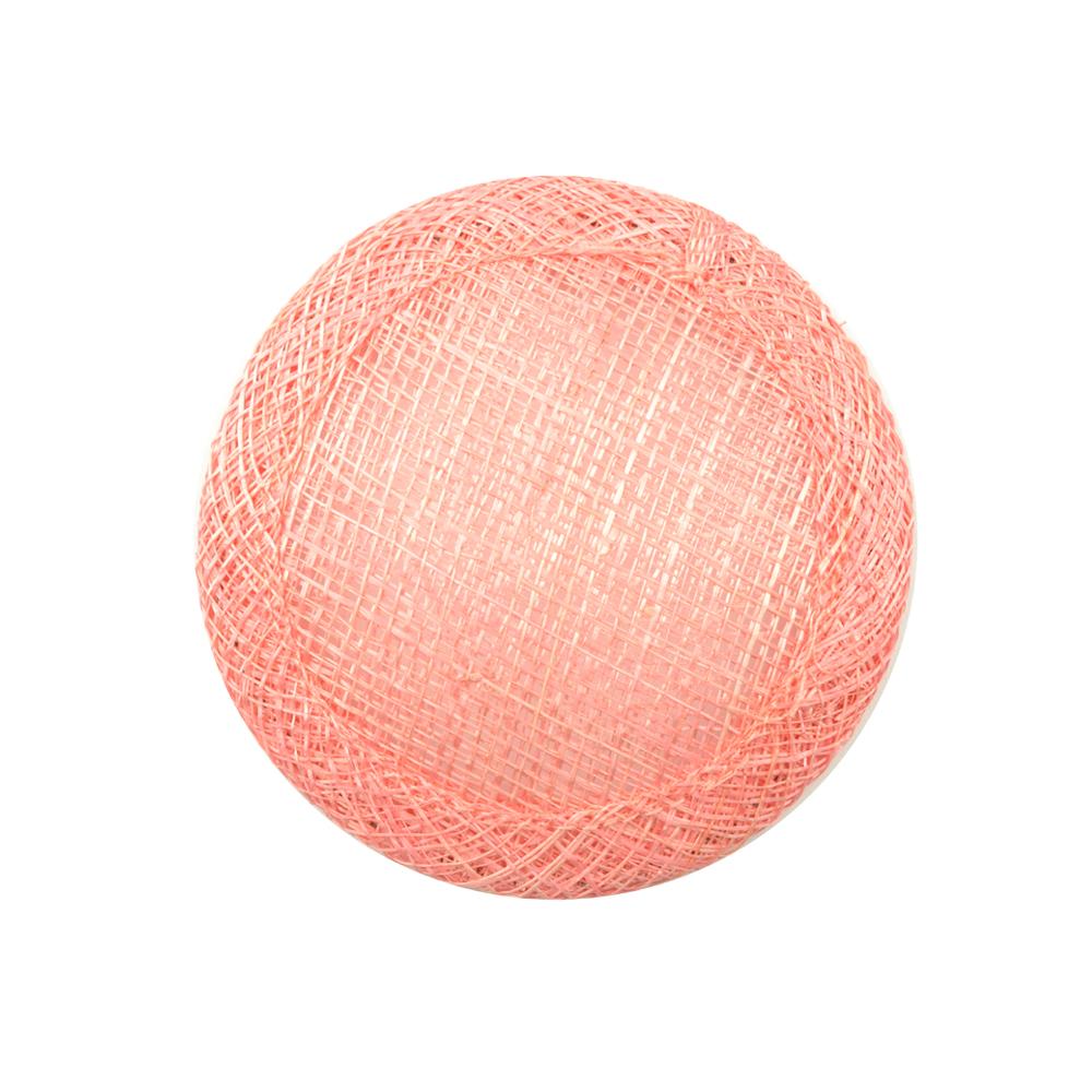Base circular 7 cm rosa