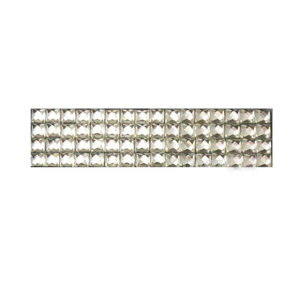 Cristal transparente 0 6×0 6 cm