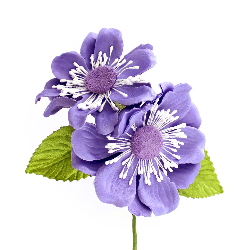 FLOR ROSAURA lila