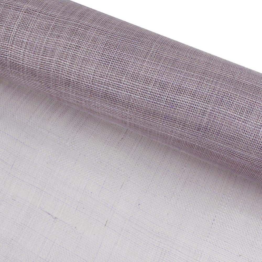 Sinamay 90 cm 1 calidad (21×21 DPI) lila
