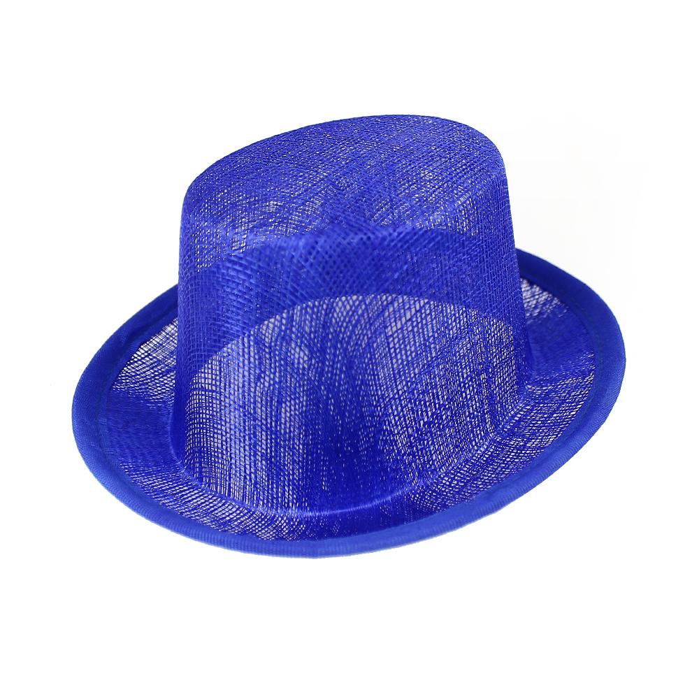 Sombrerito Mini Hat azul klein