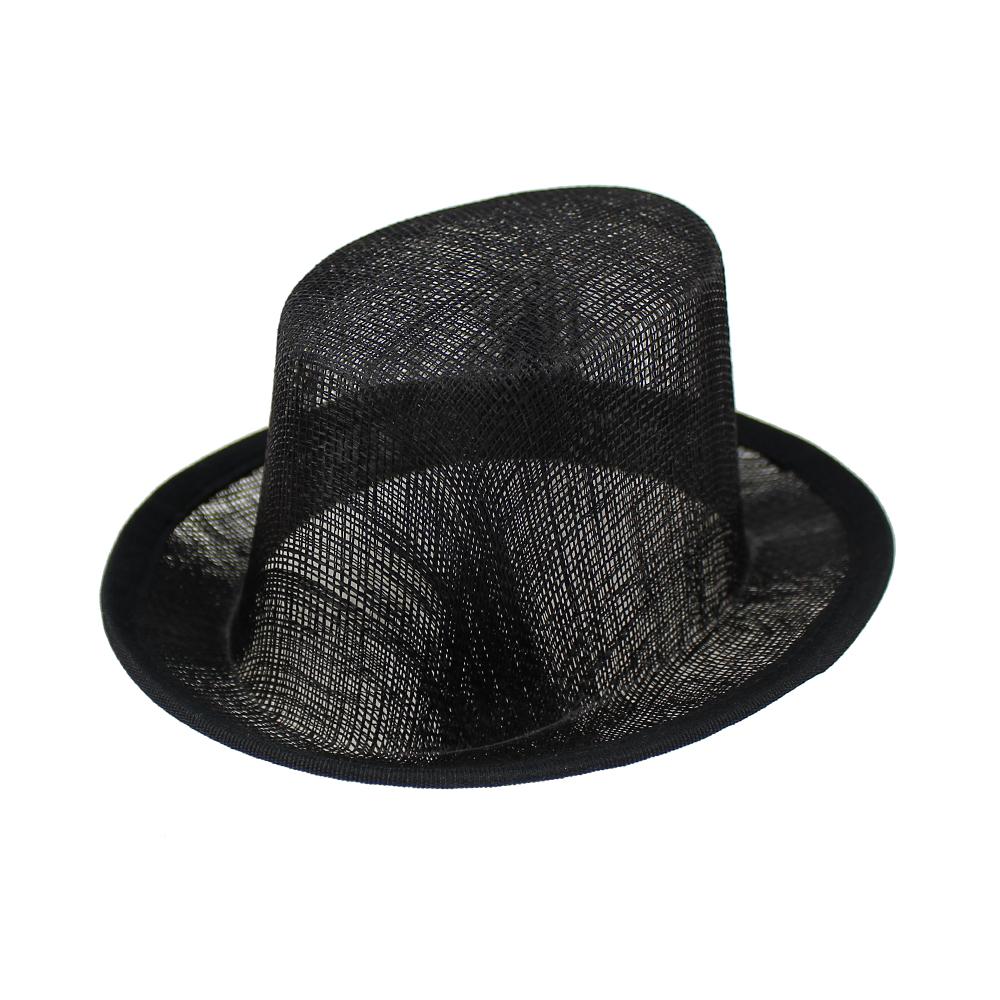 Sombrerito Mini Hat negro