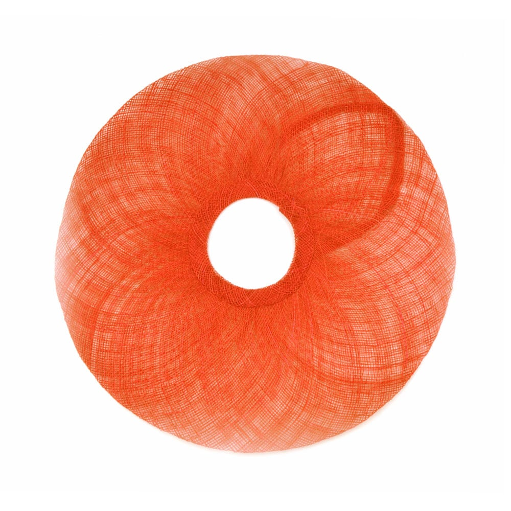 alas pamelas 25 cm rojo