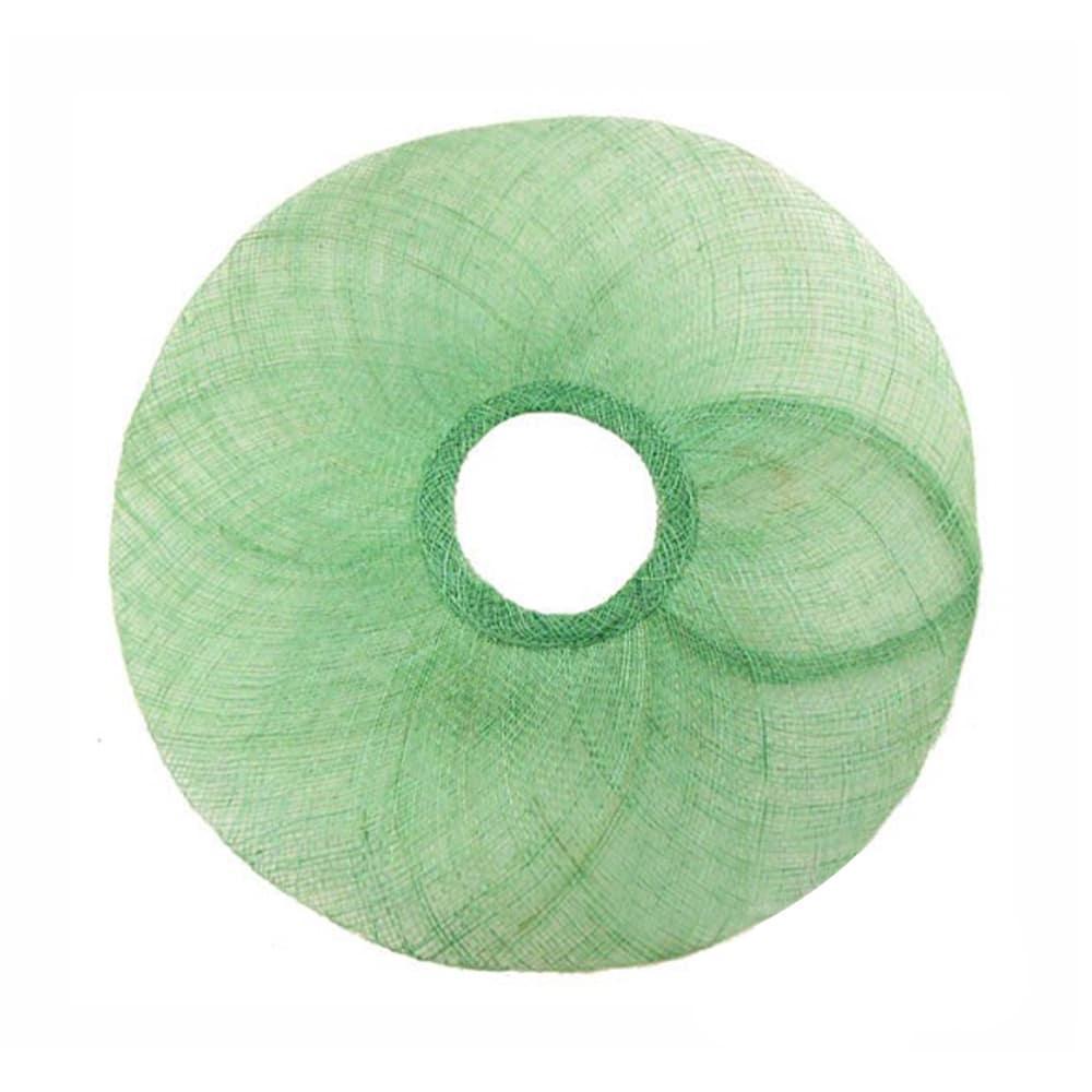 alas pamelas 25 cm verde agua