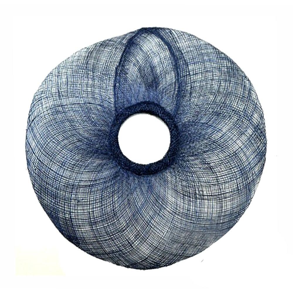 alas pamelas 45 cm azul marino