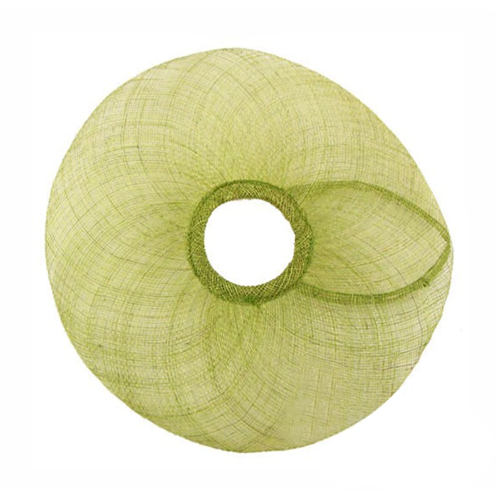alas pamelas 45 cm verde medio