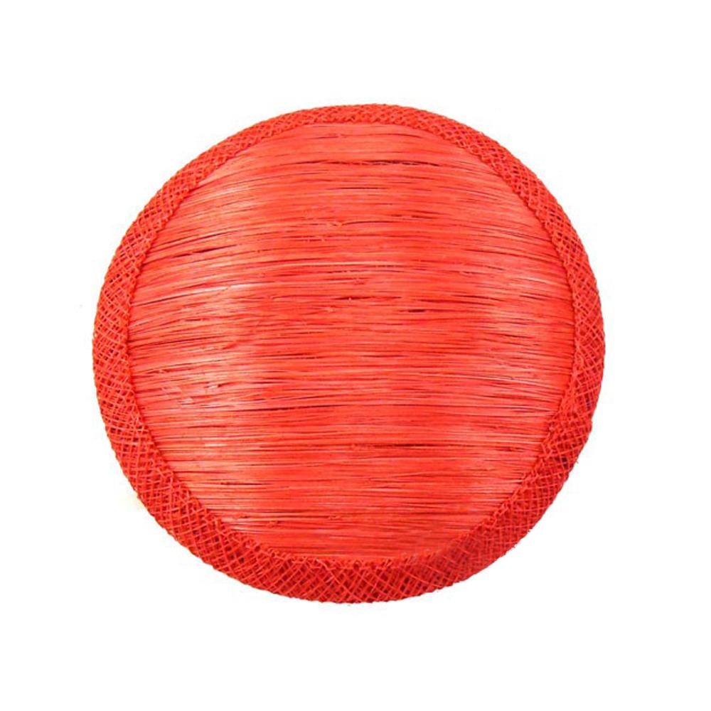 Base 11 cm de Abacá rojo