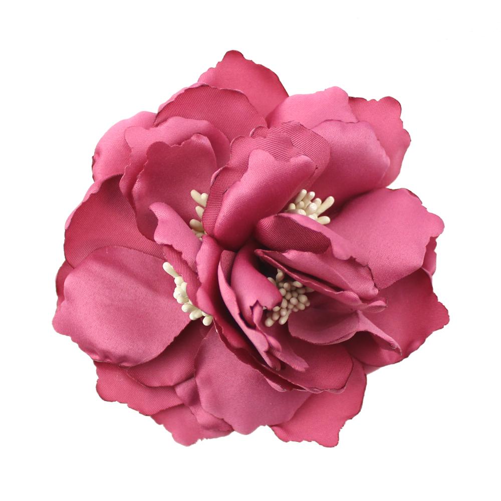 FLOR ECTACMEA rosa maquillaje