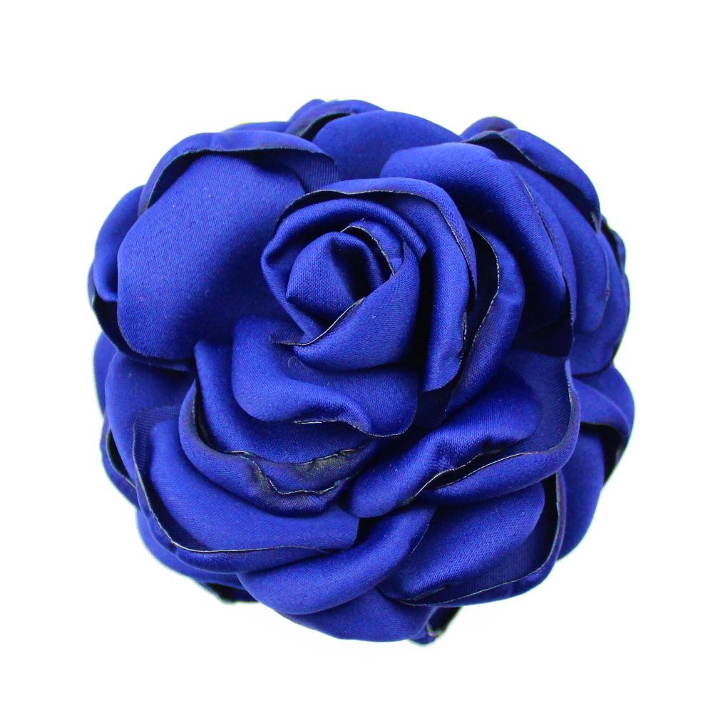 FLOR EUPHILIA azul klein