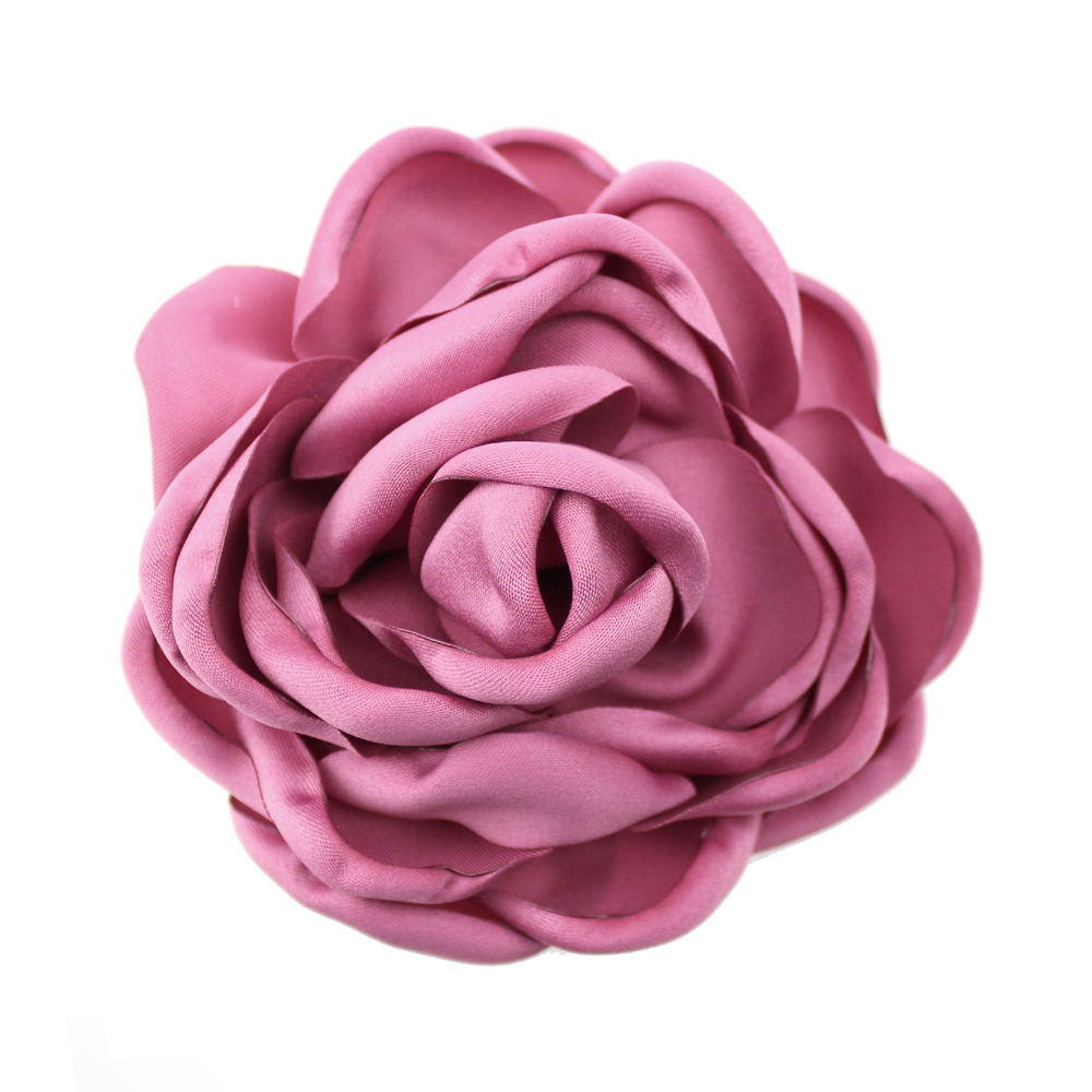 FLOR EUPHILIA rosa maquillaje