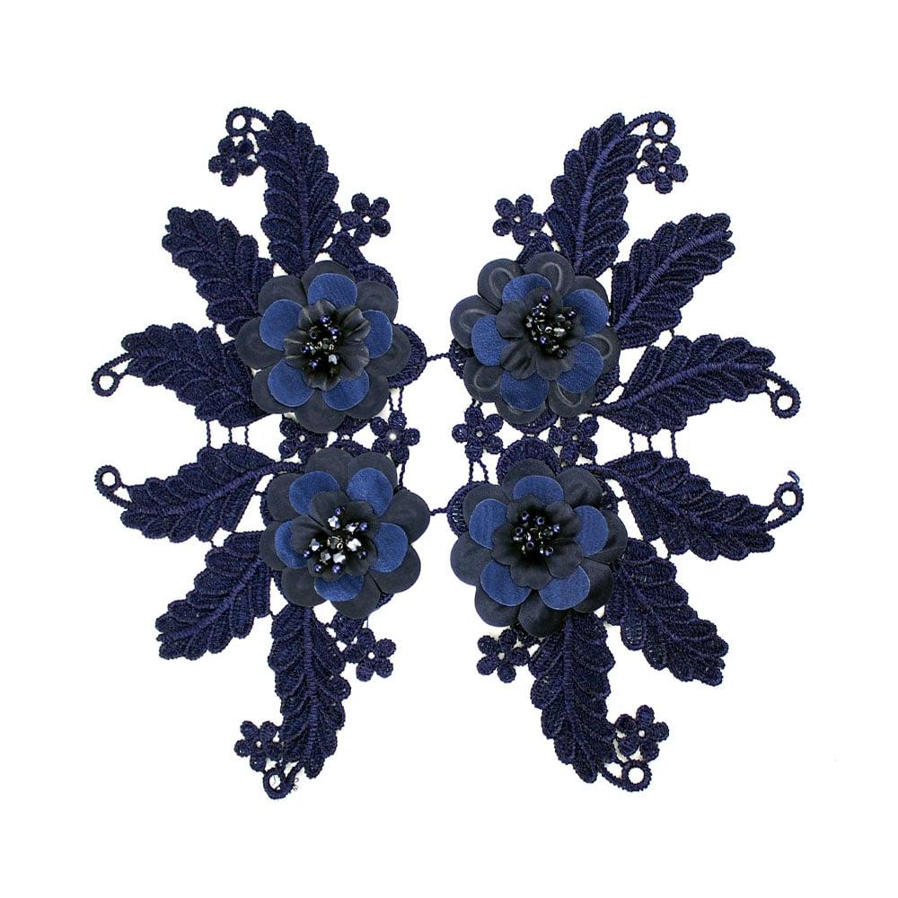 aplicacion lisboa (pareja) azul marino