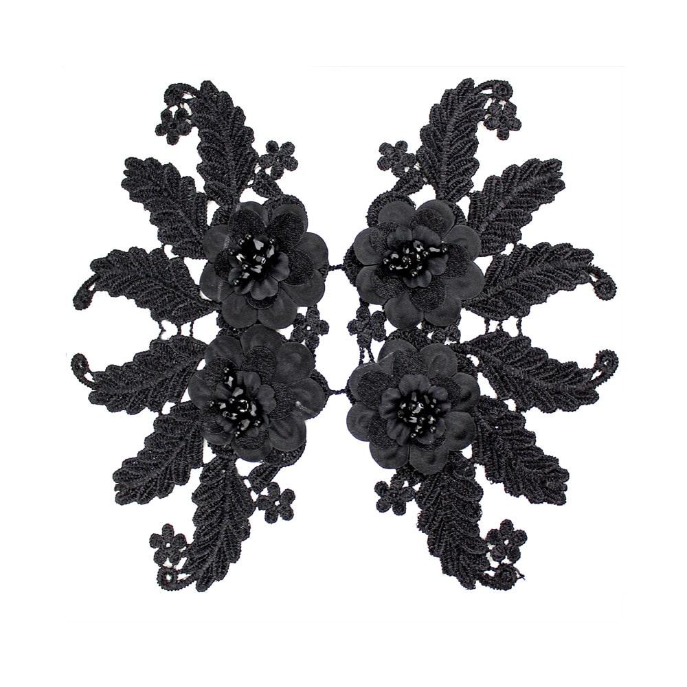 aplicacion lisboa (pareja) negro