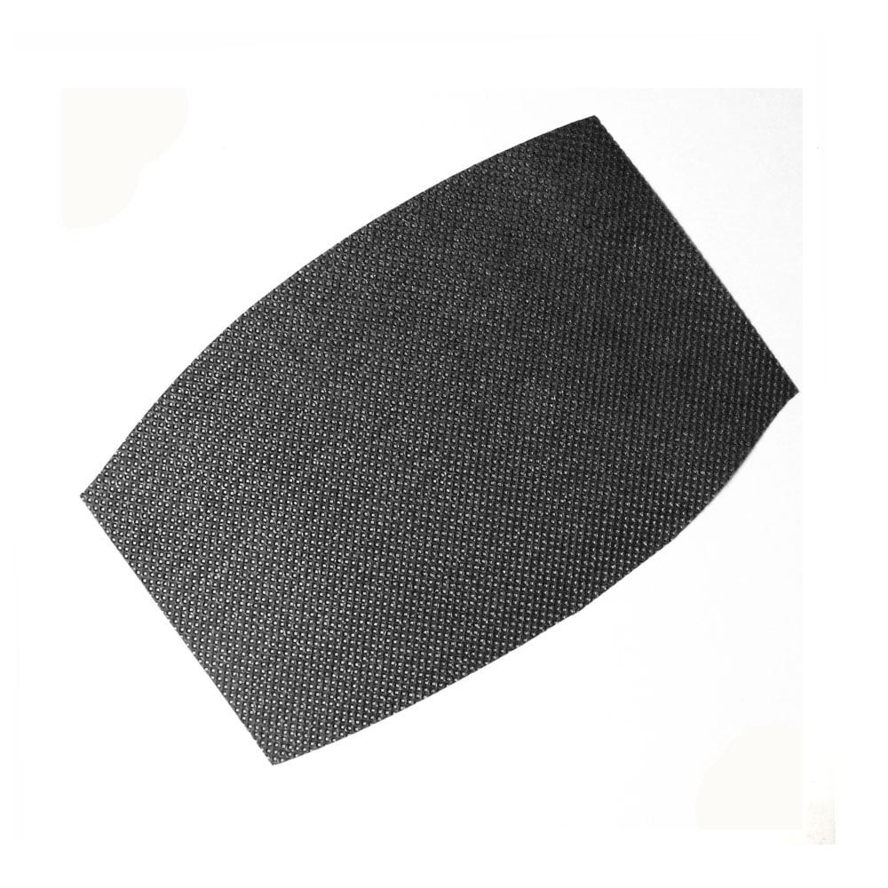 Filtro TNT para mascarillas de tela negro