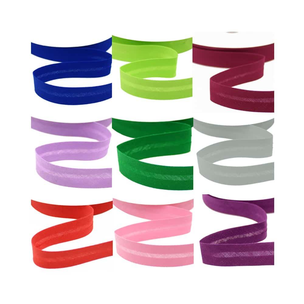 cinta bies de algodon 18 mm