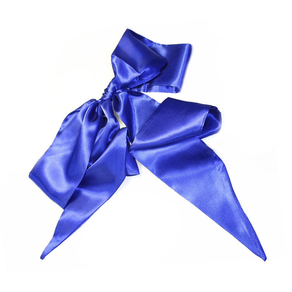 banda lazada tacto raso azul klein