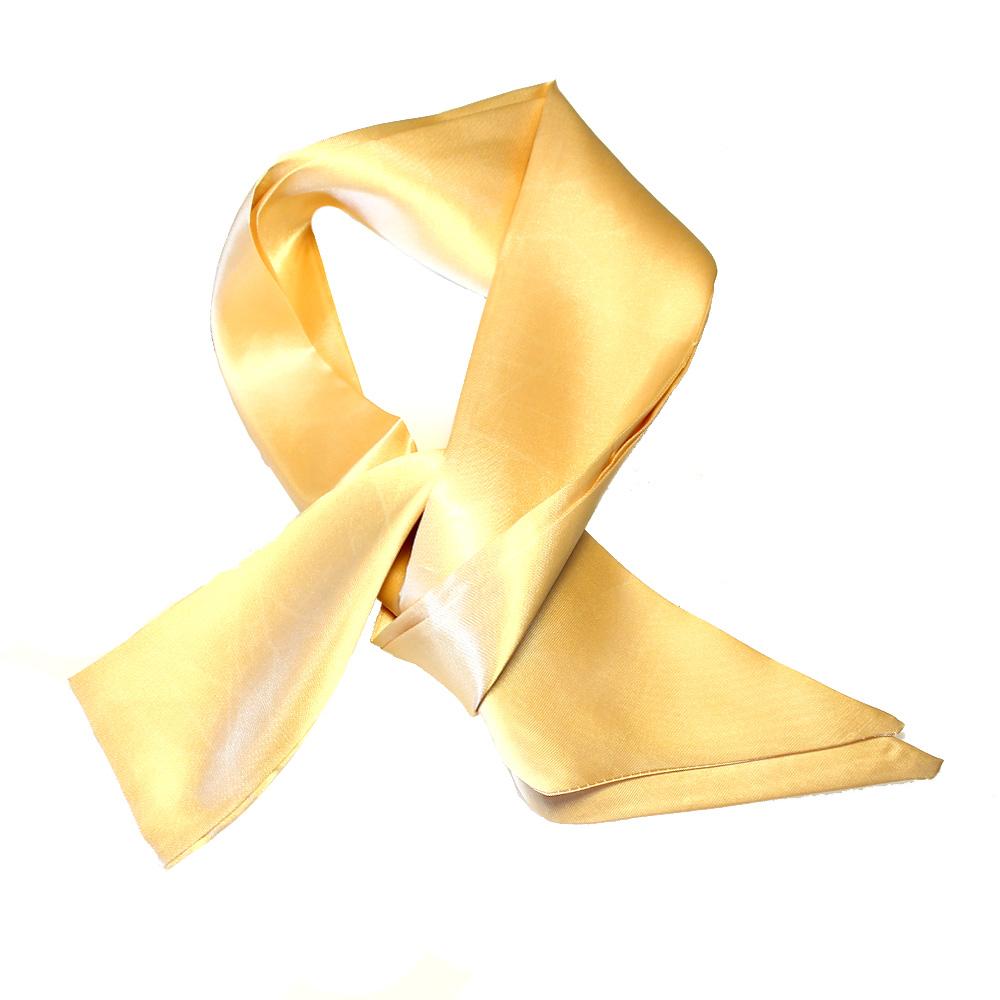 banda lazada tacto raso dorado