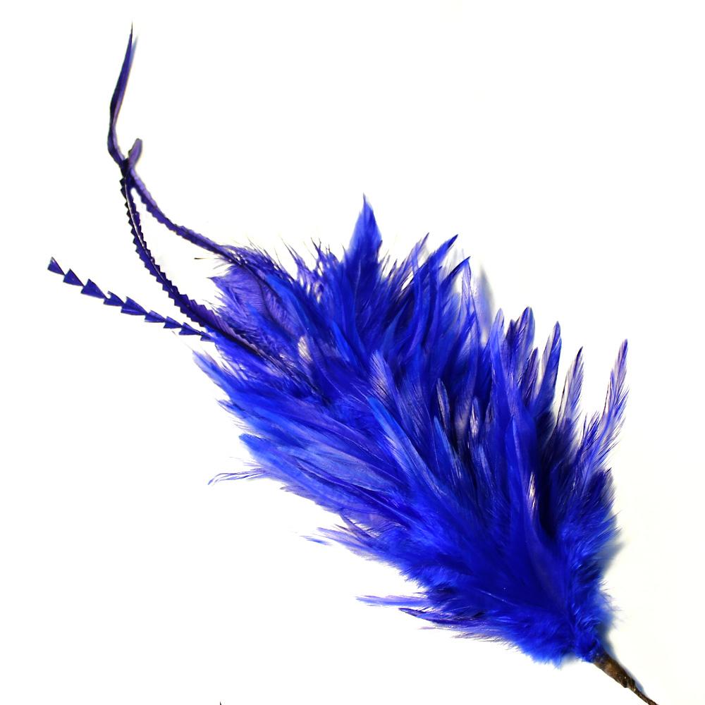 pomo dacia azul klein