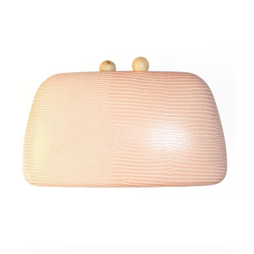 bolso burgos rosa nude