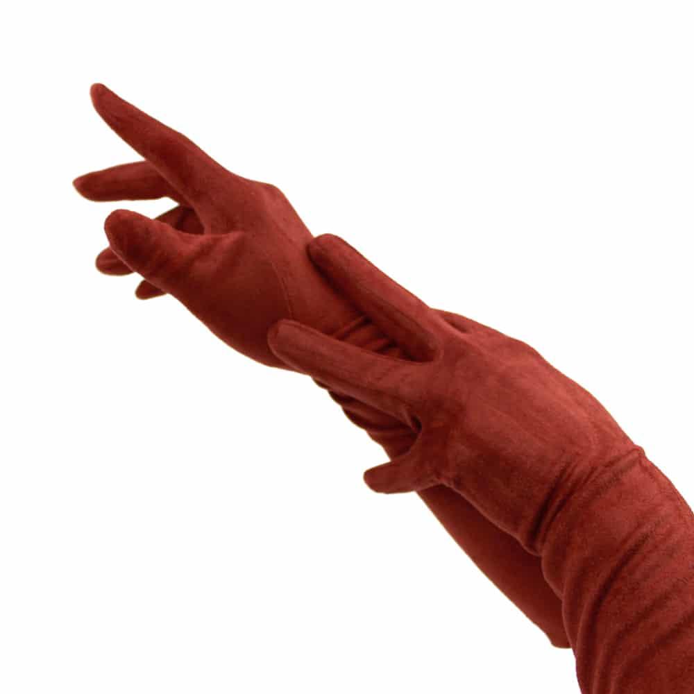 guantes antelina caldera