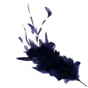 pomo danubio azul marino